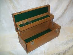 wooden machinist tool chest plans designs