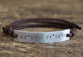 personalized coordinate bracelet laude longitude bracelet groomsmen bracelet bridesmaid bracelet anniversary bracelet wedding jewelry