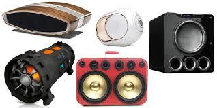 speakers loud. the sonus-faber sf16, devialet gold phantom, svs pb16-ultra subwoofer, speakers loud