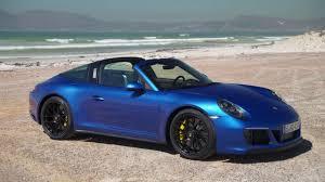 2018 porsche 4 gts. modren gts 2018 porsche 911 targa 4 gts  sapphire blue for porsche gts g