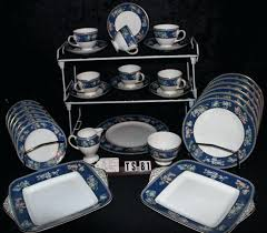 Wedgwood Patterns Amazing Wedgwood China Blue And White Value Siam Patterns Discontinued