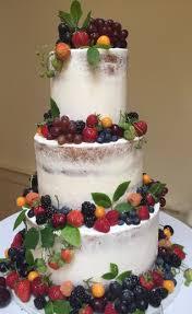 Let Them Eat Cake Custom Maine Wedding Cakes Cake Flavors