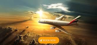 september emirates repatriation flights