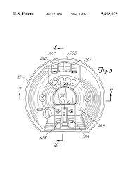 patent us5498079 temperature transmitter google patents Rosemount 3 Wire Rtd Wiring Diagram Rosemount 3 Wire Rtd Wiring Diagram #27 3 Wire RTD Connection