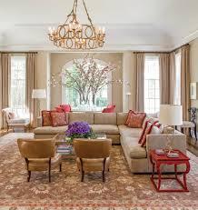 Michael Carter of Carter & Company Interior Design creates classical, yet  contemporary, interiors for