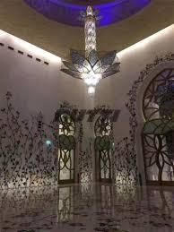 Modern Church Lighting Fixtures Non Standard Bronze Crystal Led Chandelier For Church Abu