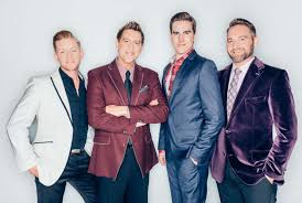 Ernie Haase and Signature Sound performing Thursday - Plainview Herald