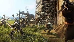 New World: Alles zu Release, Gameplay und mehr