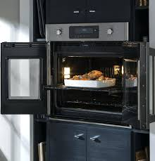 27 wall oven double single and double wall ovens appliances inside gas oven plans thermador 27