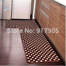 bathroom rug runner washable gray