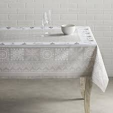 linentablecloth 108 inch round polyester tablecloth white kitchen dining 0eb2i19h4