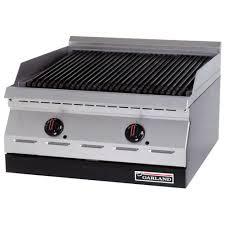 garland ed series electric broiler designer counter equipment ed 30b