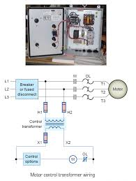 motor control transformer electrical technology pinterest Transformer Disconnect Wiring Diagram motor control transformer electrical 60 Amp Disconnect Wiring Diagram