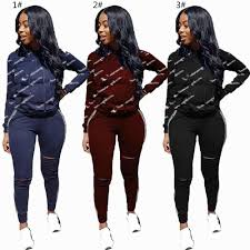 women sport tracksuit hoos pants woman set outfit hollow out solid color womens sweat suits sweatsuits clothes women sport tracksuit womens sweat suits