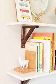 diy baby nursery shelves2