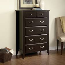 Jaclyn Smith Bedroom Dresser 5 Drawer Chest