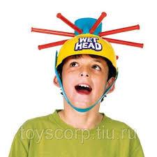 <b>Wet Head Игрушка Wet Head Водная</b> Рулетка (ZG657), цена 474 ...