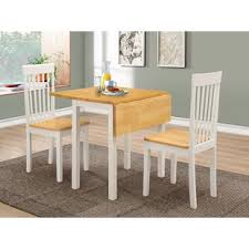 malderen dining set with 2 chairs
