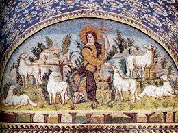 Good Shepherd Sunday: The Good Shepherd Giveth His Life for His Sheep -  FSSPX.Actualités / FSSPX.News
