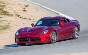 automotive car motor daily: 2013 SRT Viper First Test