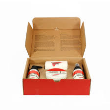red wing oil tanned leather care kit 97096