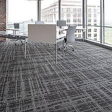 Carpet Tile Seismic Wave Tile Coastal