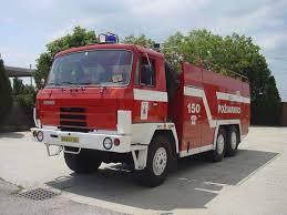 Tatra 815 6x6 | Tatra | Pinterest | Fire trucks, Trucks and Cars