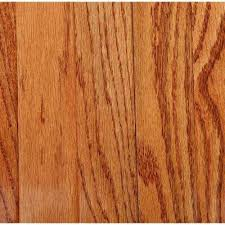 Plano Marsh Oak 3/4 In. Thick X 2 1/4 In