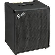 <b>Басовый комбоусилитель Fender Rumble</b> Stage 800 230V EU