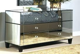 mirrored furniture. Mirrored Chest Furniture Bedroom Drawers Image Of