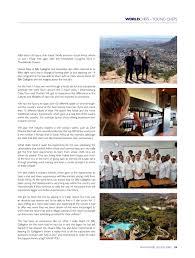 Worldchefs magazine issue 20 by World Association of Chefs Societies - issuu