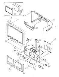 Jvc tv service manual download jvc projection tv parts model av56wp74 sears partsdirect