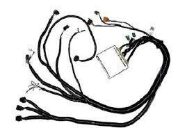 vanagon subaru vanagon conversion parts harness modification subaru wiring harness adapter at Subaru Wiring Harness Conversion