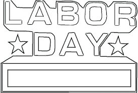 Labor Day Free Online Labor Day Coloring Sheets 13589 Koe Movie Com