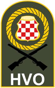 Croatian Defence Council