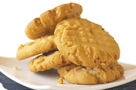 peanut butter cookies. Modren Butter Peanut Butter Cookies With