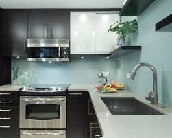 kitchen glass backsplash. Home Decor Large-size Fresh Modern Kitchen Glass Backsplash Best With Brick Frosted And Category