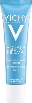 Vichy Light Cream Vichy Aqualia Thermal Rehydrating Light Cream Normal Skin