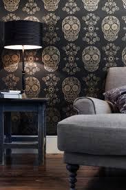 Skull Bedroom Accessories 17 Best Ideas About Sugar Skull Wallpaper On Pinterest Skull