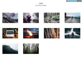 Tumblr Photography Themes Top 10 Free Useful Portfolio Tumblr Themes Smashfreakz