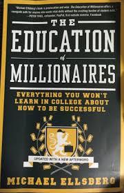 Миллионер без диплома Как добиться успеха без традиционного  Миллионер без диплома Как добиться успеха без традиционного образования Майкл Эллсберг отзывы