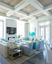 beach house style furniture. Beach Style Living Room Furniture Nautical Themed House