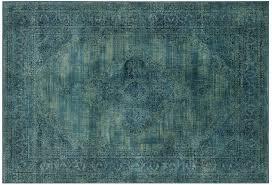 safavieh vintage turquoise viscose rug new 8 x11 2 medlin flat weave rug