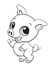 Cute Animal Coloring Pages Pdf Coloring Pages Animals Cute Animal