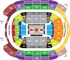 Conclusive Orlando Magic Seats Chart New Orlando Magic Arena