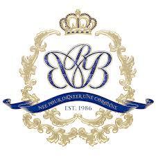 bryant rushing beauty logo design