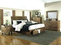 industrial bedroom furniture. Industrial Bedroom Set Furniture Luxury Reclaimed Wood .