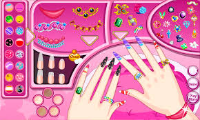 Fashion Nail Salon - Android Apps on Google Play