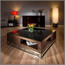 charming coffee table amazing big square coffee table ideas charming brown how to decorate a large