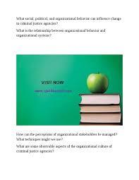 organizational behavior essay topics  www gxart orgorganizational behavior essay topics